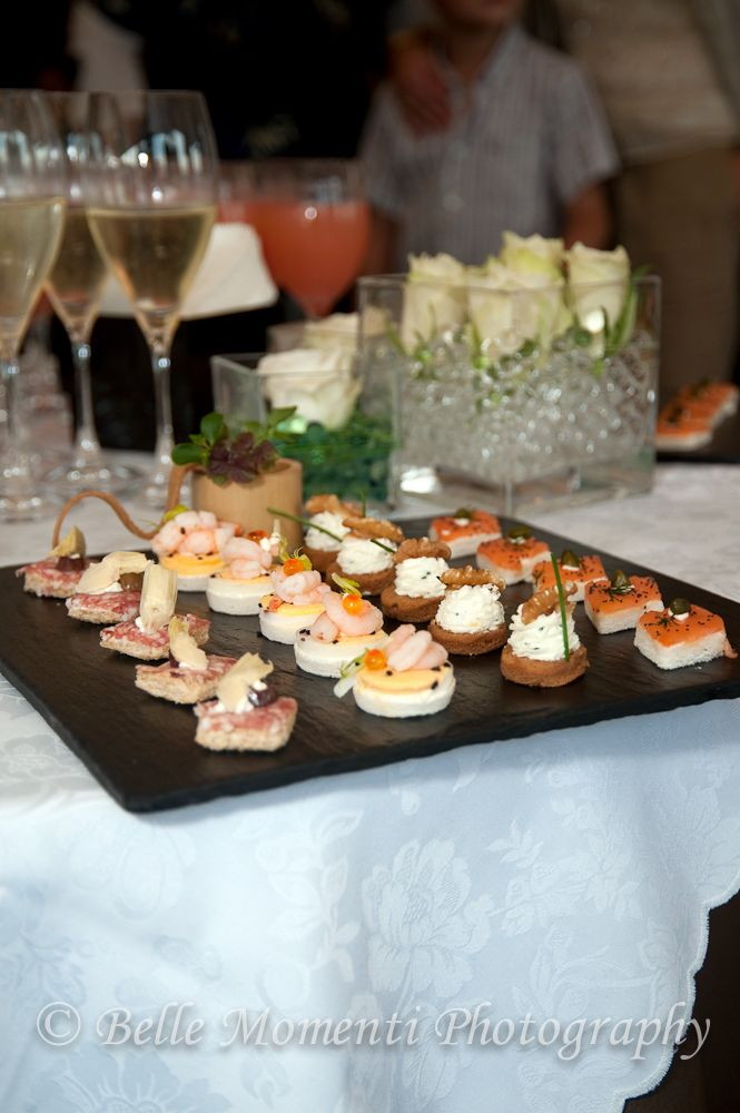 Italian canapes yum pinterest canapes and wedding foods for Canape wedding