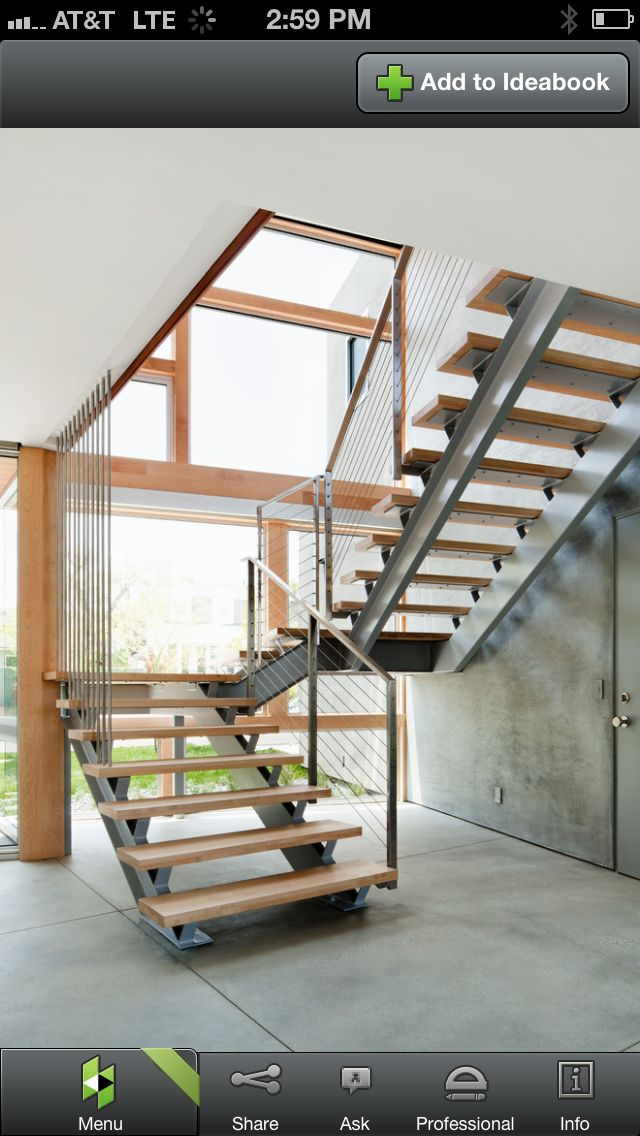 Stairs I Want To Go Home Pinterest Staircases