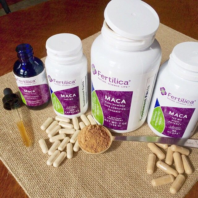 Maca is a powerful fertility herb for both women and men - helping to support hormone balance. This pic highlights the various forms we make, capsules, concentrated powder (great for smoothies and maca milk) and liquid extract.