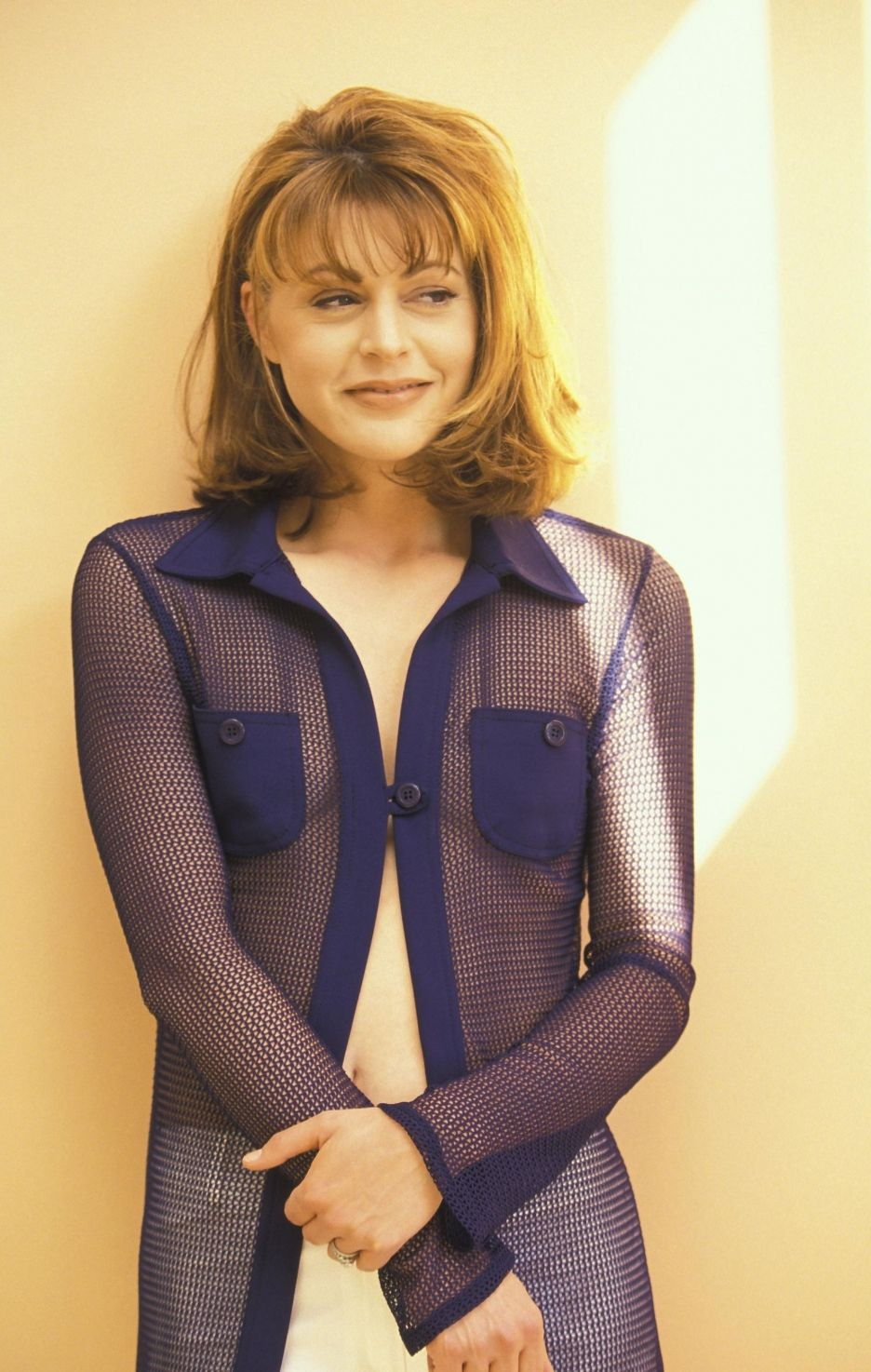 Jane Leeves Nude Photos 73