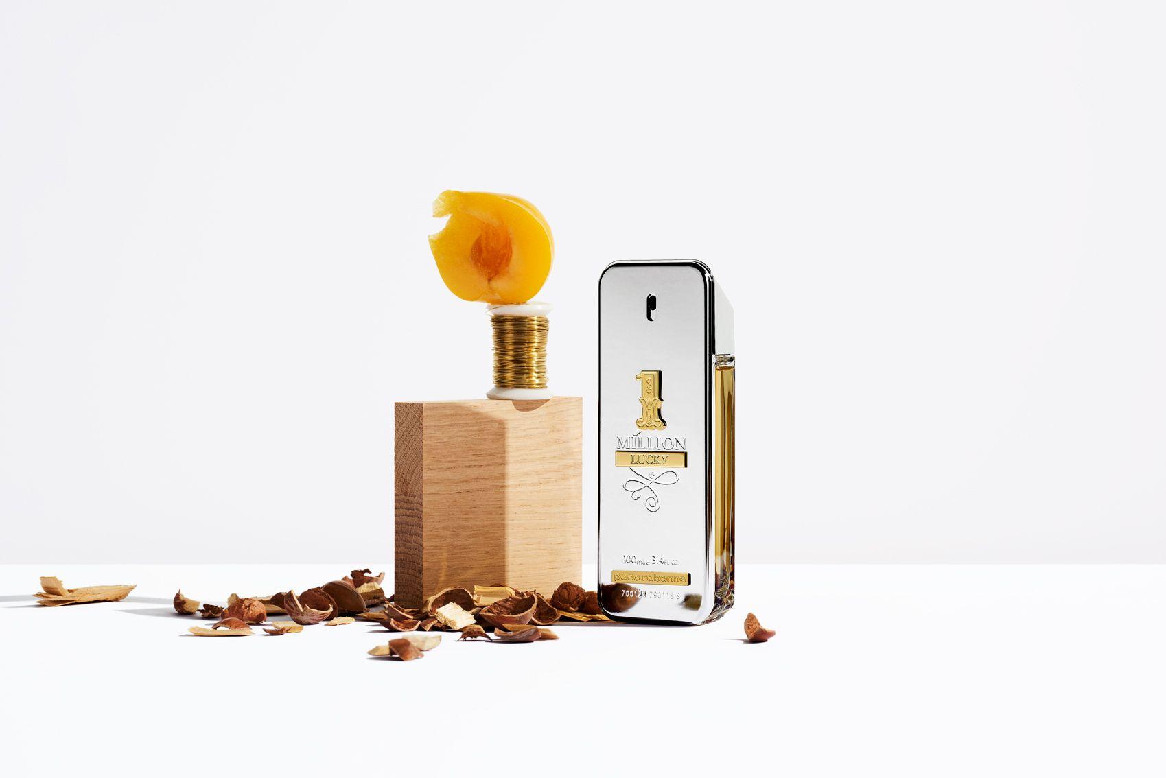 One Million Lucky De Paco Rabanne Desafia Los Extremos Y Estimula Los Sentidos Descubre Su Aroma En Ultrafemme Eau De Toilette Paco Rabanne Perfume