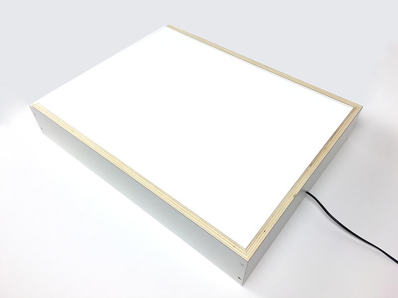 Nieuw Zelf een lichtbak maken | Art Projecs - Lichttafel, Tekenkamer en GF-86