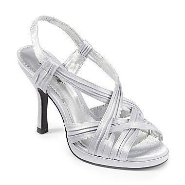 66fee387f901 Jacqueline Ferrar® Giselle Crisscross Sandals - jcpenney