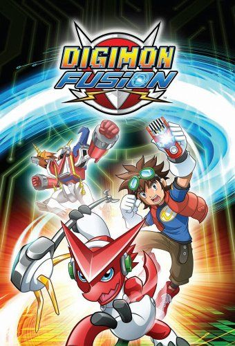 cool [RR/UL/180U] Digimon Fusion S01E30 When Worlds Collide 720p