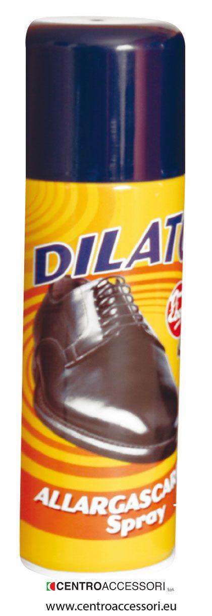 Dilato Spray. Spray stretcher Dilato. #CentroAccessori