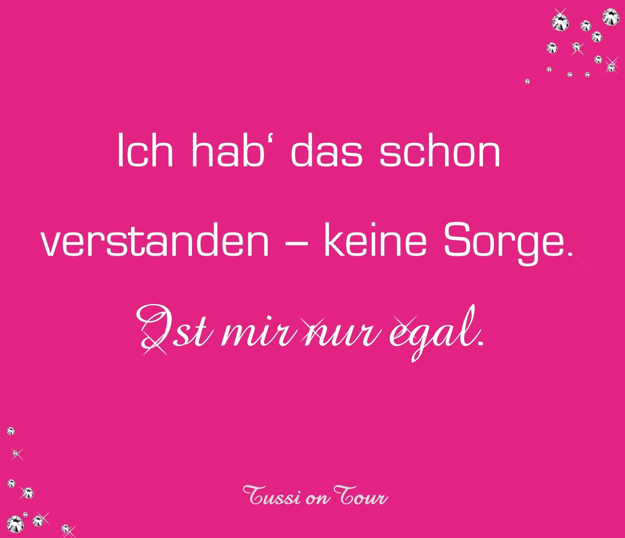 pink sprüche egal #verstanden #sprüche #frauen #pink #tussi | Tussi on Tour  pink sprüche