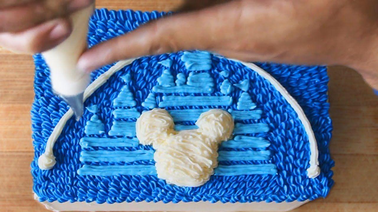 AMAZING Disney Cake Compilation | Cakes and Treats