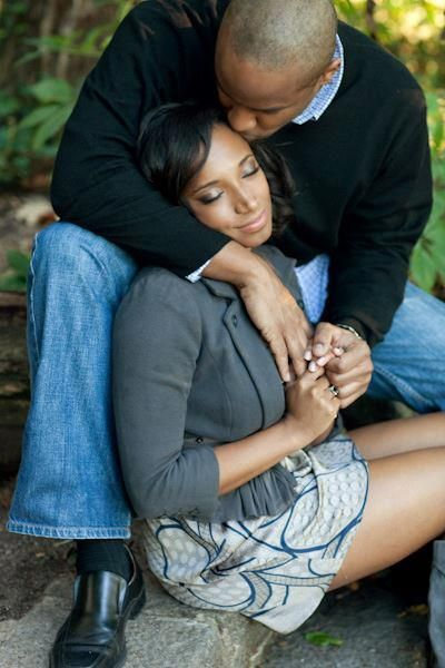 Powerful Glamorous Black Couple: Black Love, Black Couples, Couples In Love