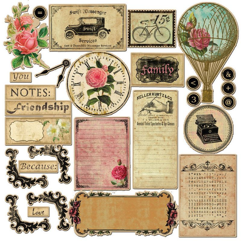 Prima Romance Novel Google Search Journal Stickers Free Vintage Printables Scrapbook Printables