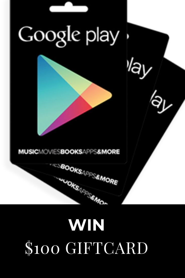 How to get free google play gift cards google play gift