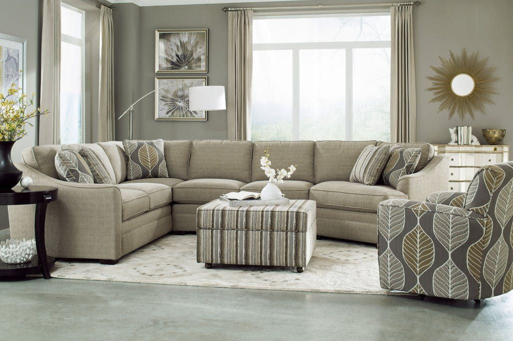 Sectional Comfortable Living Room Furniture Living Room