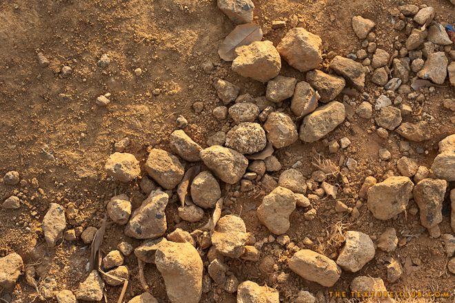 Dirt And Stone : Dirt road rocks texture textures pinterest