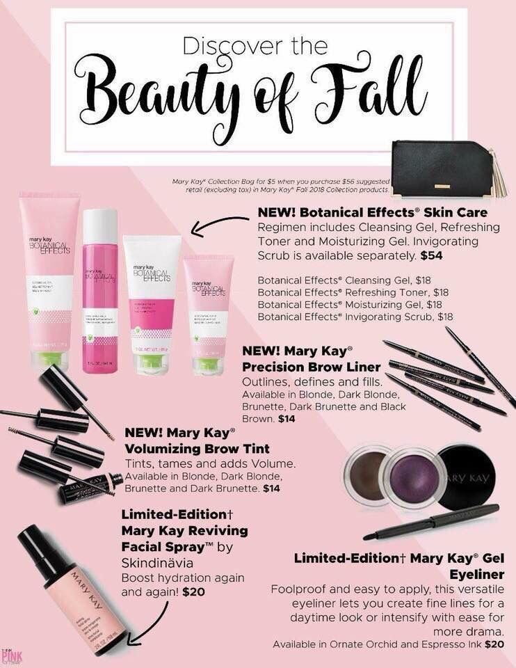 Pin By Tricia Both On Mary Kay Business Ideas Mary Kay Mary Kay Marketing Mary Kay Botanicals Set