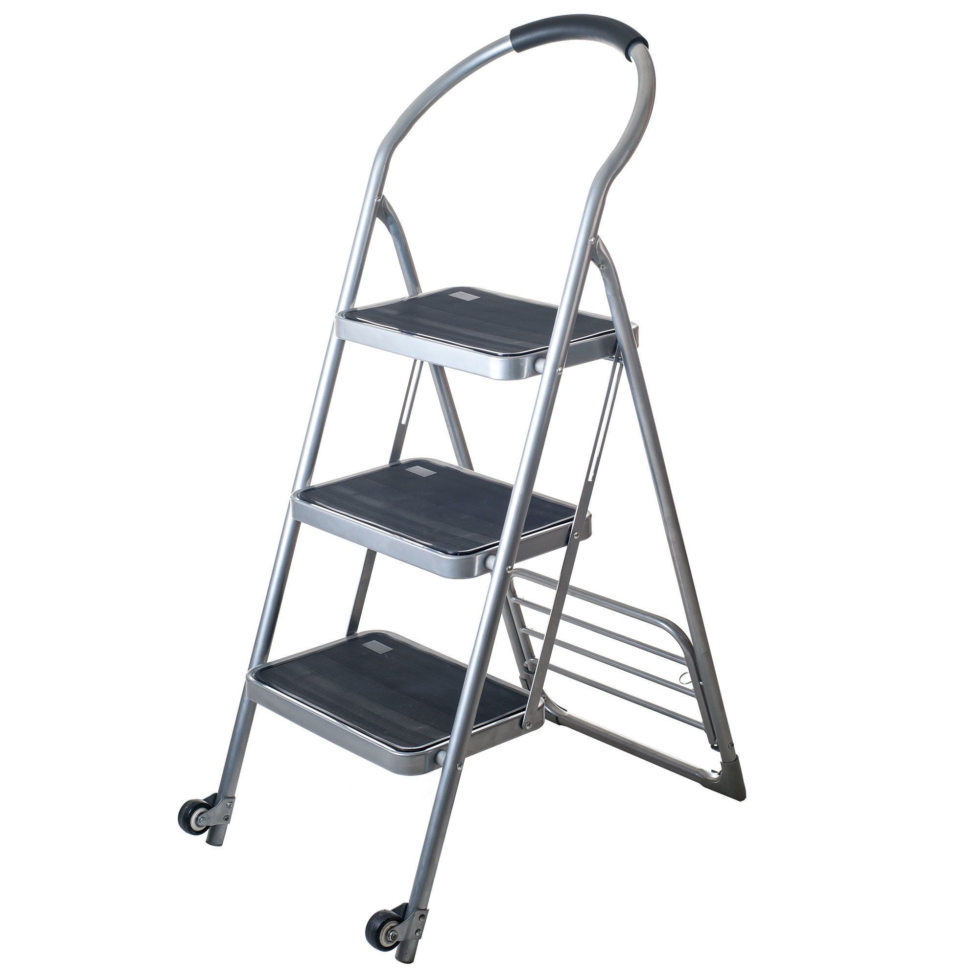 Step Ladder Folding Cart Furniture Dolly Products