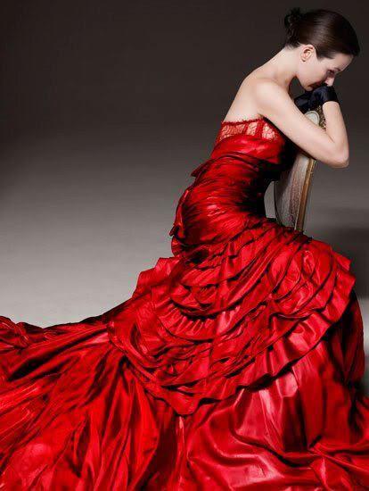 050ca61243 23 Elegant Evening Dresses ‹ ALL FOR FASHION DESIGN