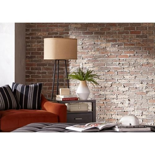 castle gate thin brick panel 10in x 28in 100105675 floor and