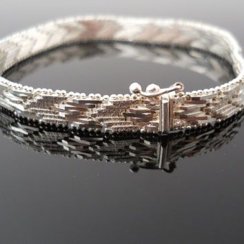 2d2ba18dde1 Best Sterling Bracelets 925 Italy Products on Wanelo....I have this and  love it!!!! BJN