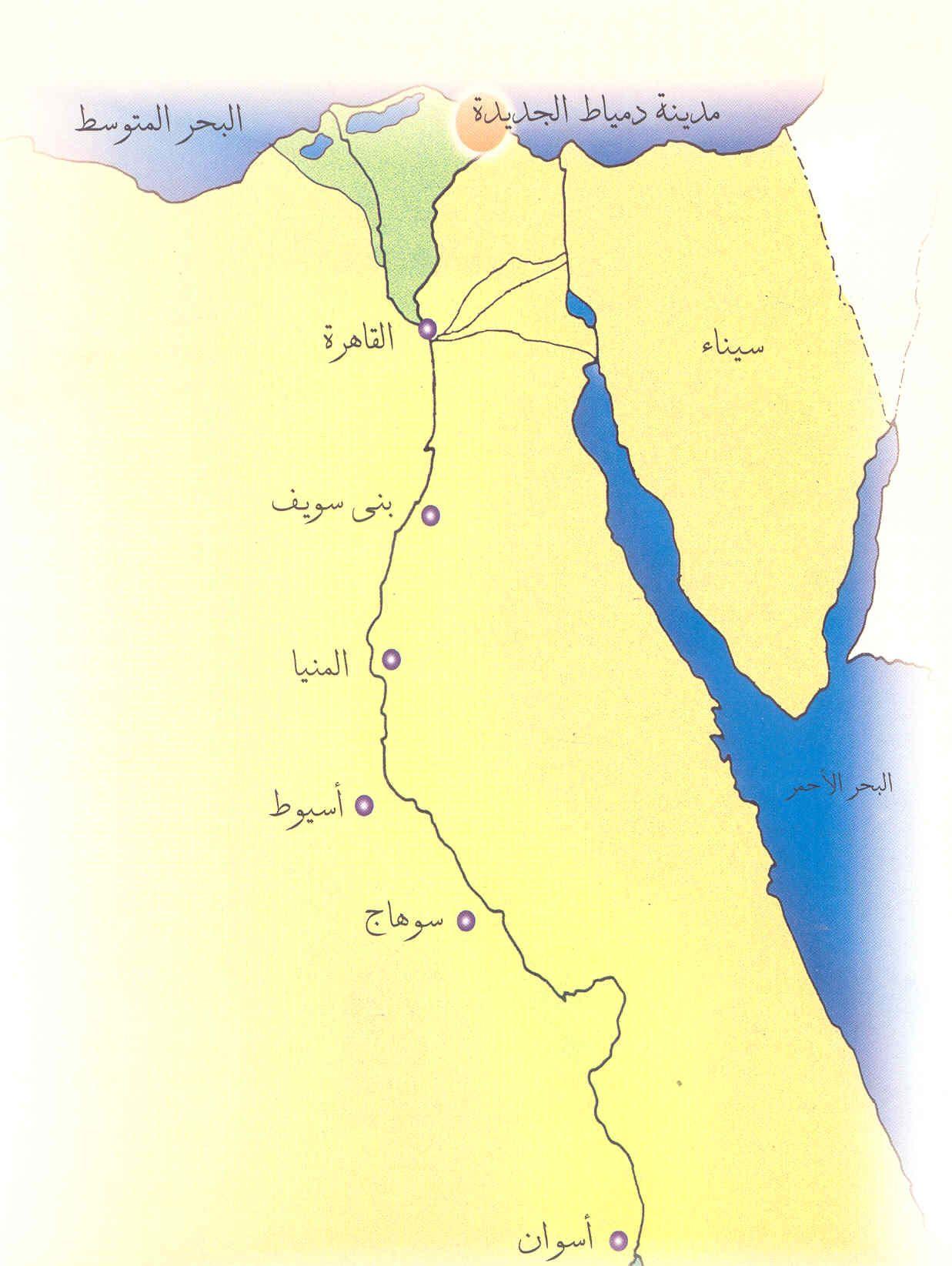 خريطة مصر عليها موقع دمياط الجديدة Texture Art Iphone Codes Art