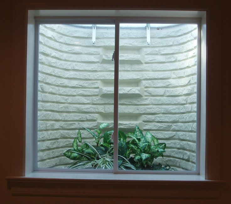 10 Ways To Make Your Window Wells Look Great Egress Well