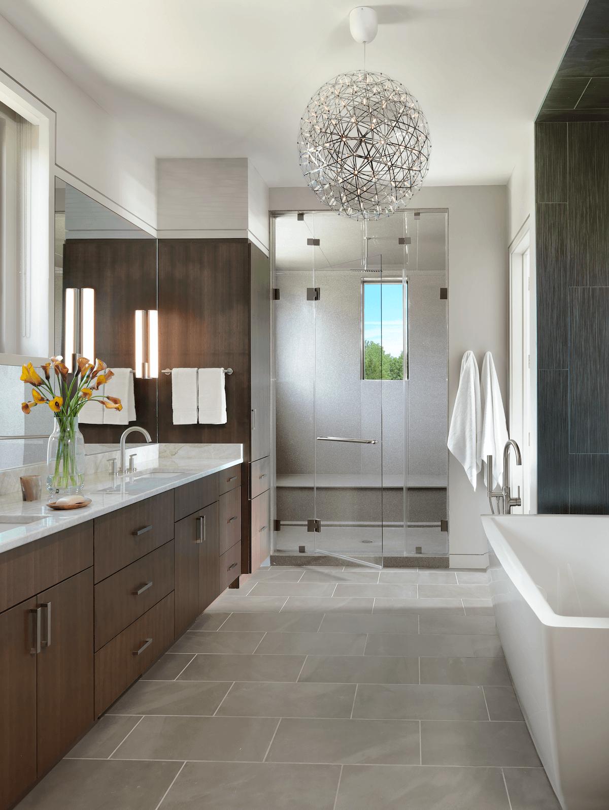Beautiful Modern Master Bathroom Design Ideas | Best ...