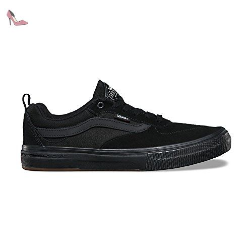 44d5ccc97bb Vans Kyle Walker Pro Shoes UK 10.5 Blackout - Chaussures vans  ( Partner-Link)