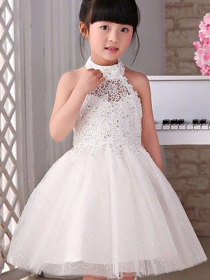 59e4575664da Looking for Cheap Flower Girl Dresses Online  Search for these ...
