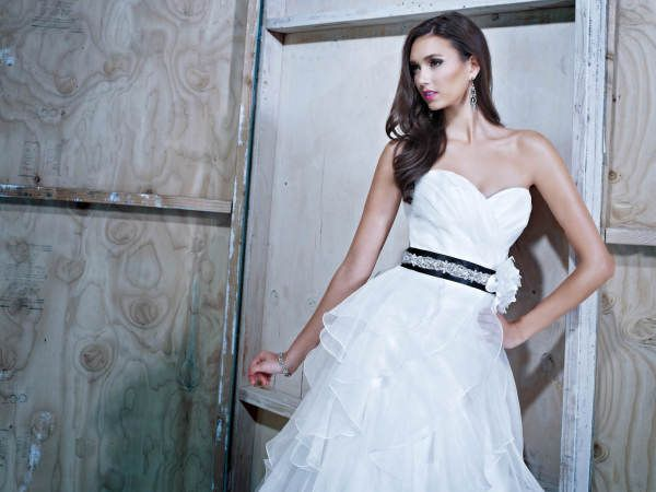 Style BE175 / Ella Rosa Collection / by Ella Rosa / Available ...