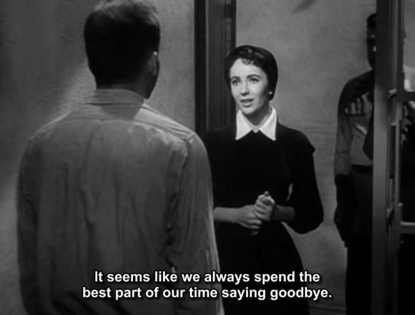 Pin by karena day on movie quotes | Old movie quotes, Famous ...