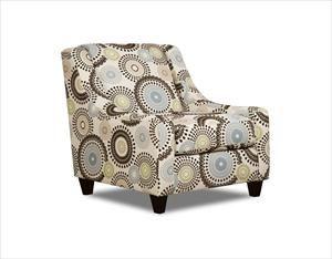 Nebraska Furniture Mart Fusion Furniture Accent Chair
