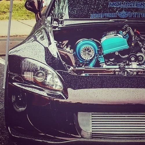Honda S2000 Supercharger Reliability: Honda S2000... This Would Probably Be My Daily Driver