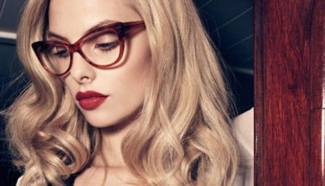 Óculos De Grau Gatinho, Tendências De Óculos, Blog De Maquiagem, Oculos De  Grau b43648ad44