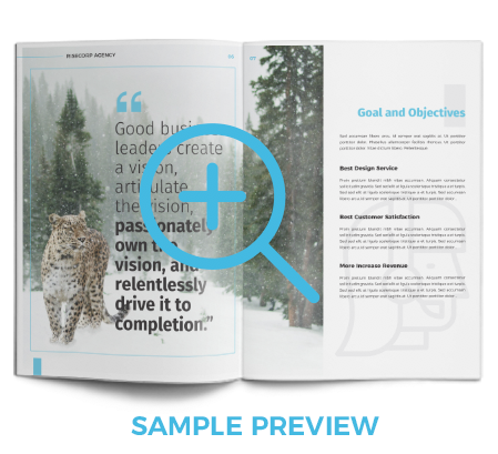 Creative Brochure Template Vol. 28  Creative Business brochure template is help you to promote your business with marvellous design. Include 16 pages design you can use this template for any projec...