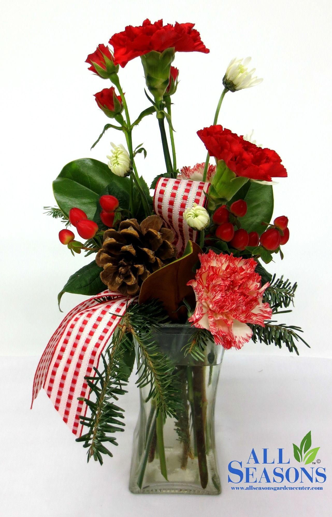 Flower Shop Christmas Centerpieces Flower Shop Floral Arrangements