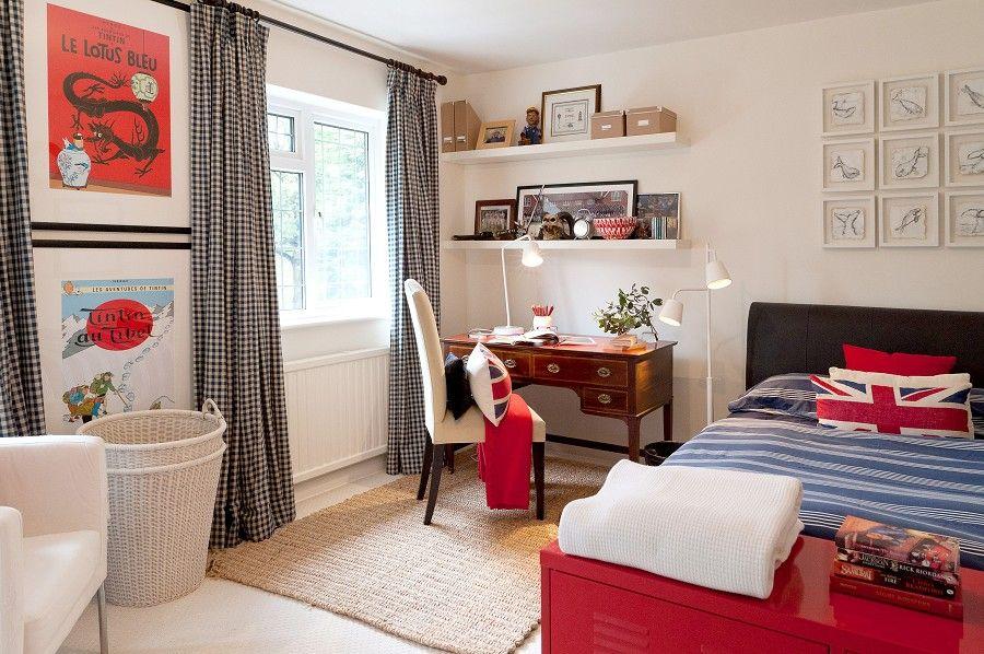 nautical bedroom  guest bedroom office nautical bedroom