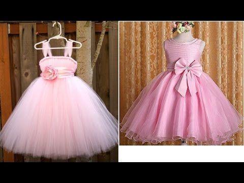 Vestido Princesa 6 A 7 Años Youtube Vestidos Para Niñas Vestido Tejido Con Tul Patrones De Vestido De Princesa