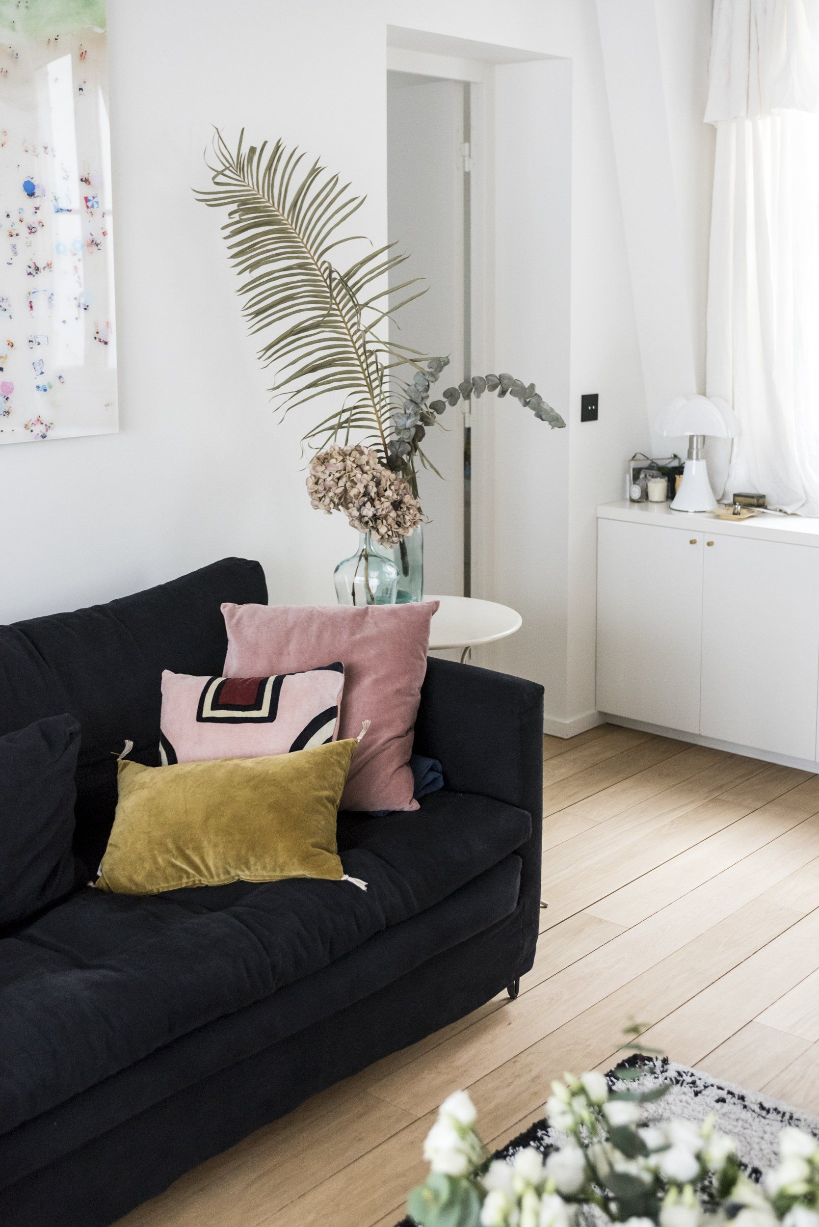Jessica and Hugo Mulliez | Home decor. Home. Decor