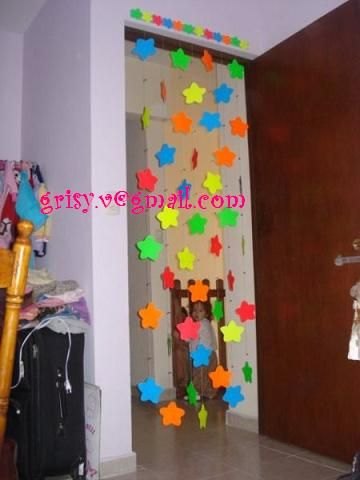 Cortinas para cuarto de niña... | Kids Decor Ideas | Kids room ...