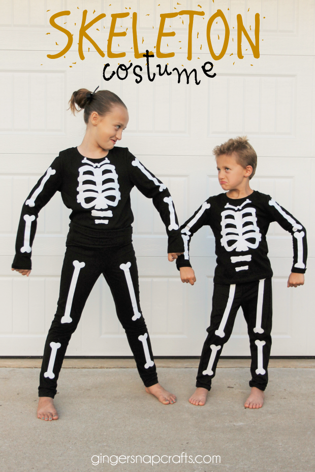 Halloween Skeleton Costume Kids.Skeleton Costume Halloween Fun In 2019