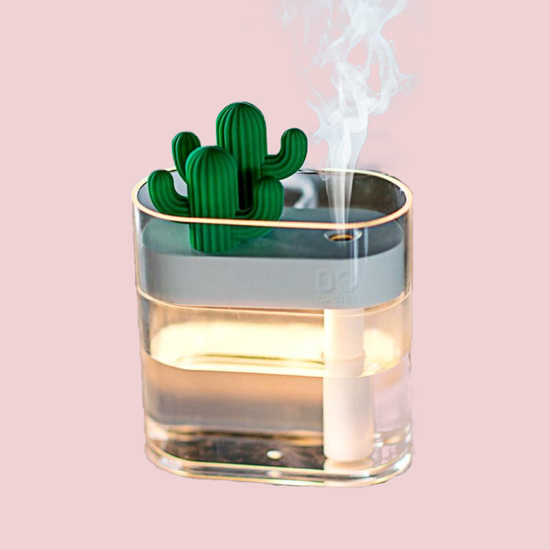 Water Cactus in 2019 Humidifier essential oils, Air