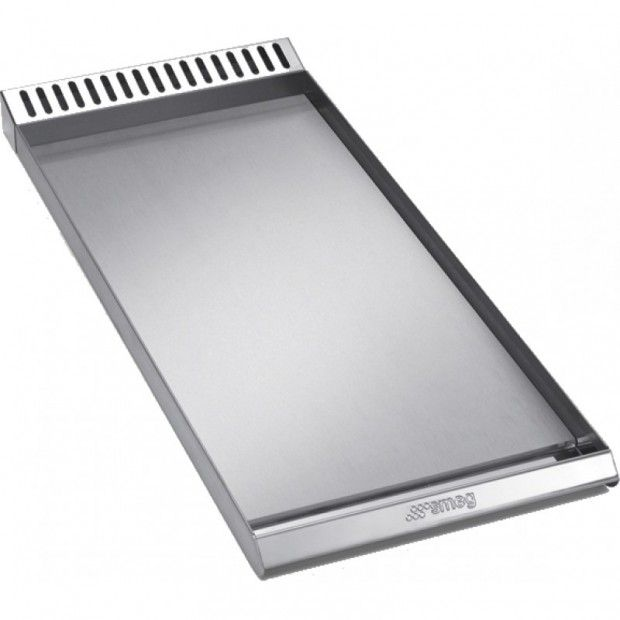 Smeg TBX6090 Teppanyaki Grill Plate Stainless Steel Mychoice