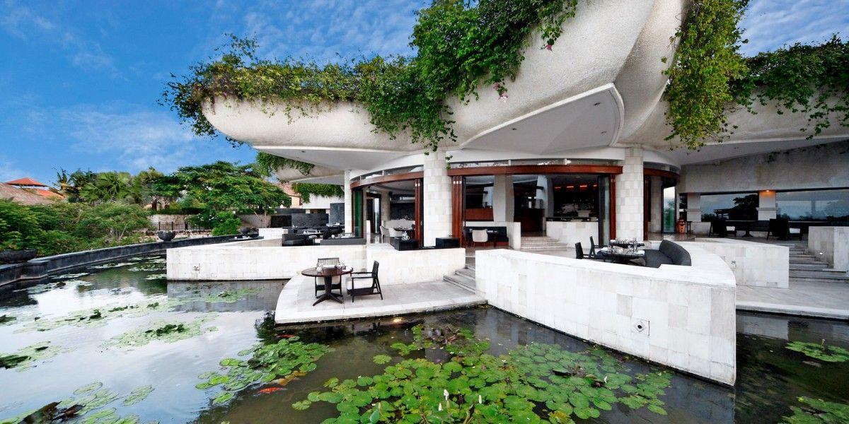 AYANA Resort and Spa, BALI (Bali, Indonesia Jimbaran