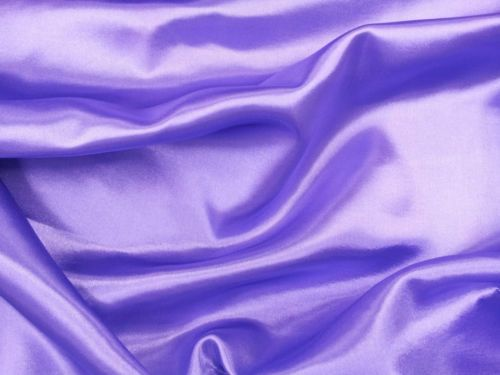 ef40335df0a15 Details about SILKY SATIN FABRIC per METRE Plain Dress & Craft ...