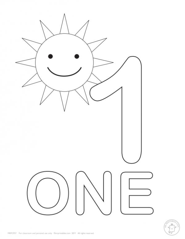 5 manualidades fáciles para aprender los números | Activities kids ...