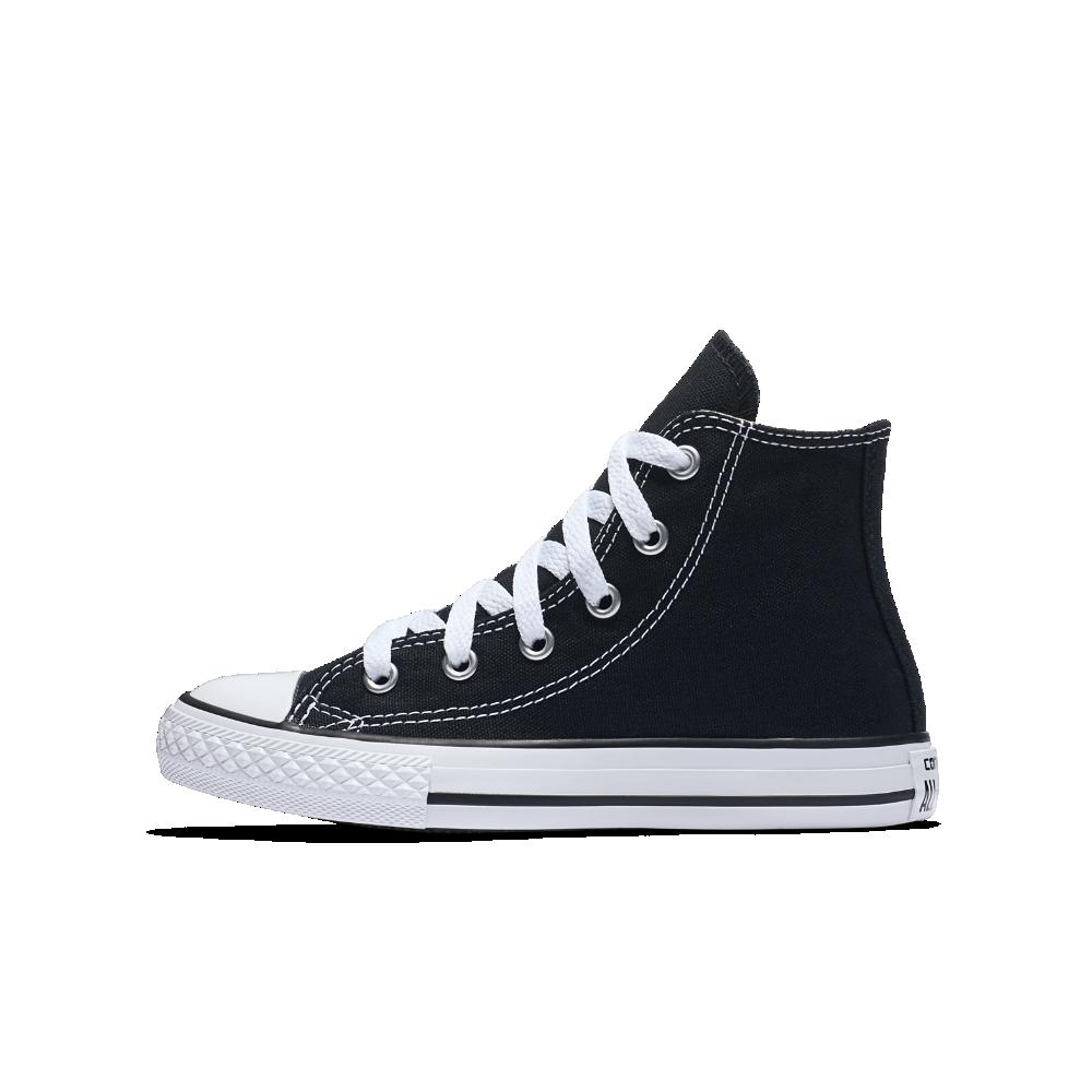 Converse Chuck Taylor All Star High Top Little Kids' Shoe