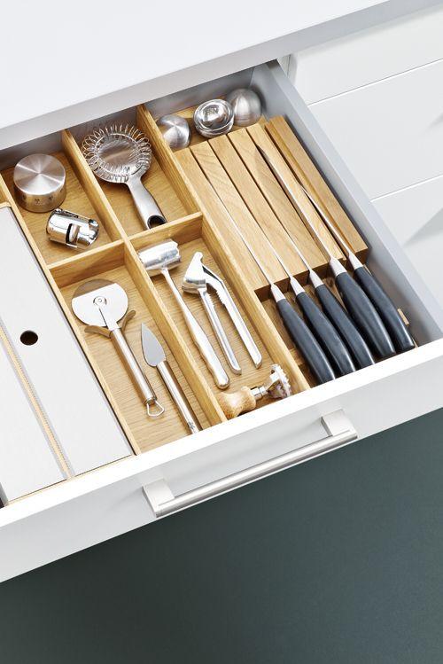 Stauraumideen für Ihre Küche Schrank küche, Küche