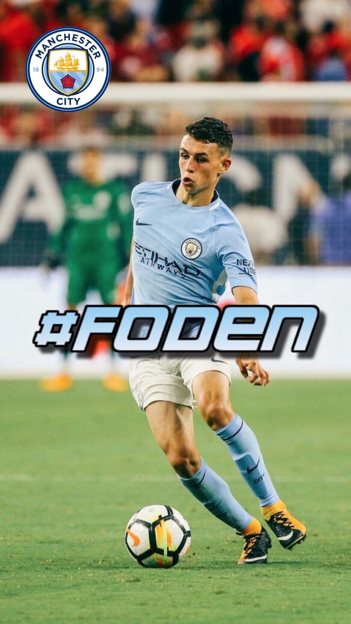 11b2d8b98d2a Phil Foden #cityontour #philfoden #mcfc #manchester Manchester City,  Football Players,