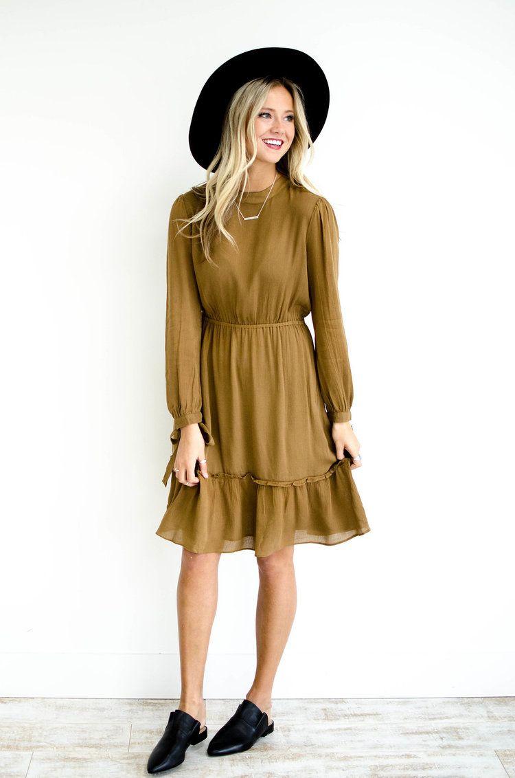Lake Hills Dress  31a933b96e83