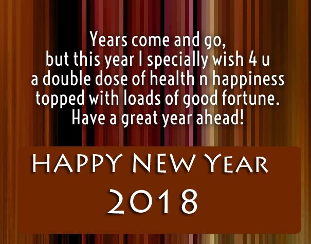 New Year Poems Happy New Year 2014 Wishes Quotes: Happy New Year Greetings 2018