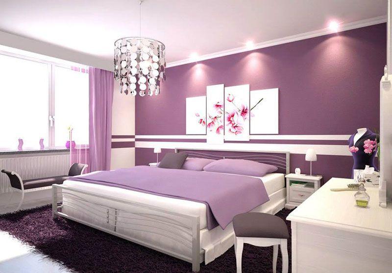Feng Shui Spavaca Soba Saveti Prirode Schlafzimmer Wand