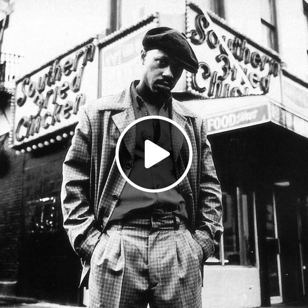 A jazz thing by Jazzcat | Mixcloud